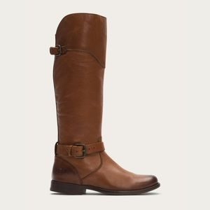 Frye Phillip riding boot size 7